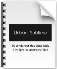 Ebook 50 tendances des Etats Unis