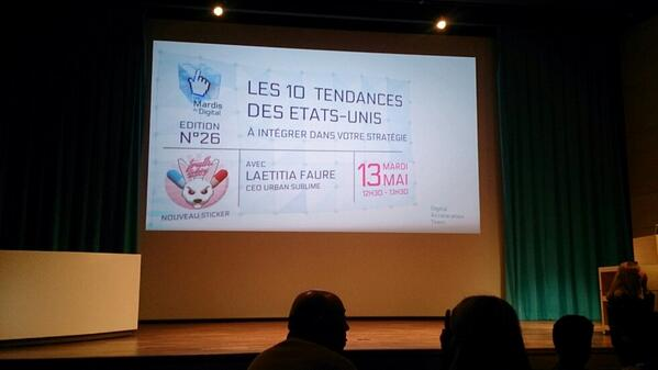 conference bouygues telecom