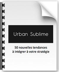 Ebook: 50 nouvelles tendances à intégrer à votre stratégie